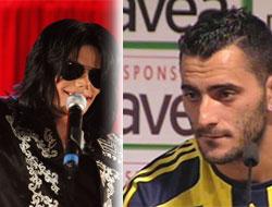 Güiza'dan Michael Jackson yorumu