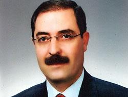 AK Parti Diyarbakır İl Başkanlığı'nı Baki Aksoy kazandı