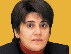 Leyla Zana barış elçisi mi?