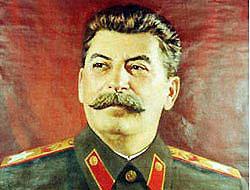 Ruslara Stalin sodası geliyor