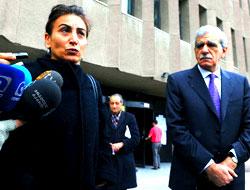 Türk ve Tuğluk, ifade verdi