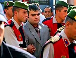 Hrant Dink'in katili evlendi