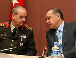 Erdoğan ve Başbuğ bugün görüşecek
