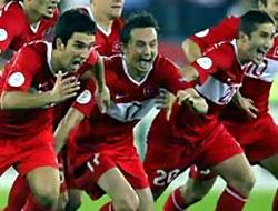 EURO 2012'de kuralar çekildi