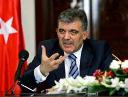 Gül'den Hakan Uzan ve katsayı açıklaması