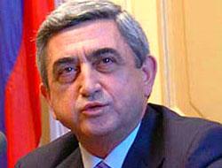 Sarkisyan'dan sürpriz açıklama