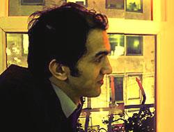 Mehmet Atlı ile söyleşi-2