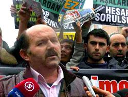 Sultanbeyliler darbecileri protesto etti!