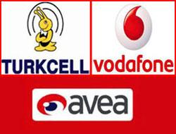 51 ilde GSM operasyonu