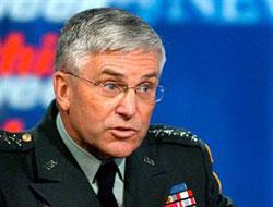 Casey: ABD Irak'ta 10 yıl kalmaya hazır
