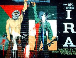 Barış sürecinde IRA kilit aktör