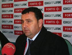 3 kişilik takım: Diyarbakırspor