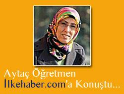 """""""Türkiye'nin gizli tarihinin gün yüzüne çıkmasına sebep oldum"""""""
