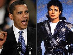 """""""Michael Jackson'ın tüm şarkıları hala iPodumda"""""""