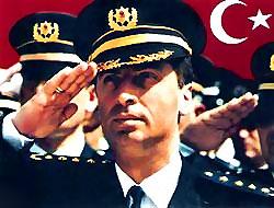 Emekli Albay'a Gaffar Okkan şoku!