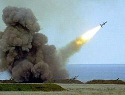 Kuzey Kore'den 5. füze denemesi