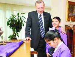 Mizgin Kardeşler, Başbakanı ağlattı