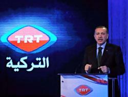 TRT 300 milyon Arap'a seslenecek