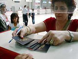 Schengen vizesinde büyük kolaylık!