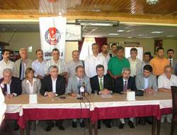 Diyarbakır'dan silahlar sussun çağrısı