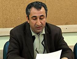 Kürtçe savunma isteği tutuklattı!
