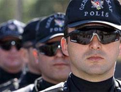 Asker'den polislere vize çıkmadı!