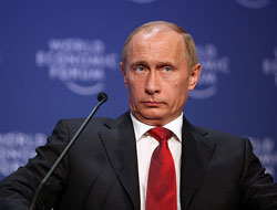 Putin Türkiye'ye geliyor