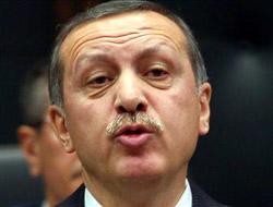 Erdoğan'dan Baykal'a Sert Yanıt