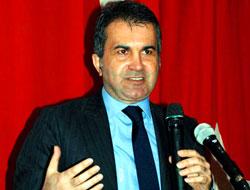 AK Partili Çelik, Baykal'a yanıt verdi