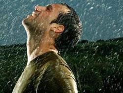 İstanbul'a yağmur geliyor!