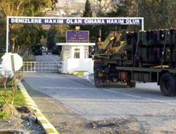 İskenderun'da roketatarlı saldırı: 6 asker öldü