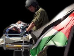 İsrail'de 480 kişi Gözaltında