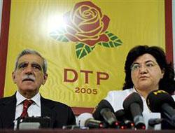 """DTP'li Türk'ten """"Kürt Hamas""""ı uyarısı!"""