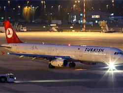 Uçaklar havalandı, Türkiye'ye doğru geliyor