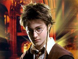 Harry Potter bu defa daha komik
