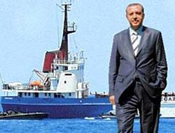 Erdoğan için müthiş Gazze iddiası!