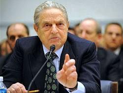 Soros: Krizde ikinci perde de var!