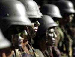 Türk subayları İsrail'le görüşüyor