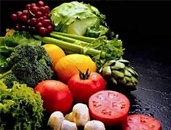 Kansere karşı beslenin