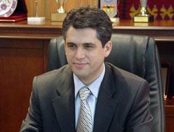 Fırat Anlı DTP Diyarbakır il başkanı
