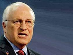 Dick Cheney hastaneye yatırıldı