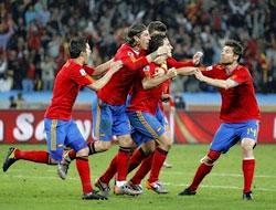 Finalin adı İspanya-Hollanda