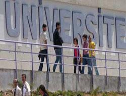 8 üniversite geliyor, Bilkent'in adı değişti