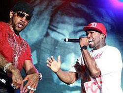 50 Cent İstanbul'u salladı