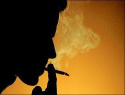 İran'da sigaraya ilginç yasaklama