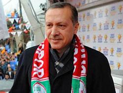 Erdoğan, D.Bakır'ı sona bıraktı