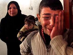 İsrail askerlerinin vahşet itirafları!