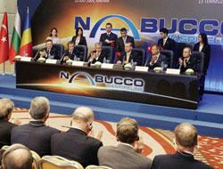 Rusya'ya göre Nabucco siyasi proje