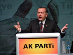 Erdoğan, milletvekillerini toplantıya çağırdı