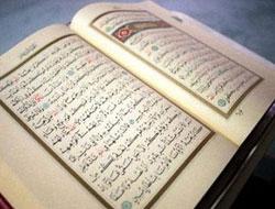 Ramazan'da internetten mukabele fırsatı